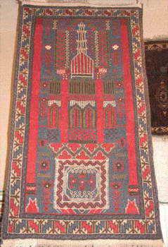 שטיחי ישראל - פרקטים ושטיחים 15