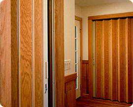 פולדור - דלתות ומחיצות מתקפלות 16