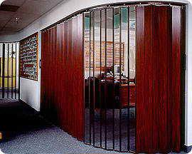 פולדור - דלתות ומחיצות מתקפלות 18
