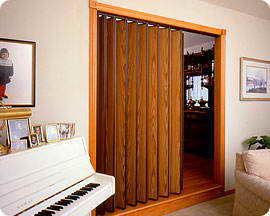 פולדור - דלתות ומחיצות מתקפלות 19