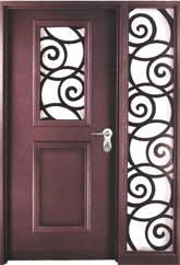 דור סנטר – דלתות פלדה 14