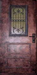 דור סנטר – דלתות פלדה 20