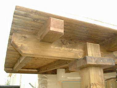 בית עץ ואלומיניום פרויקטים 15
