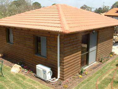 בית עץ ואלומיניום פרויקטים 7
