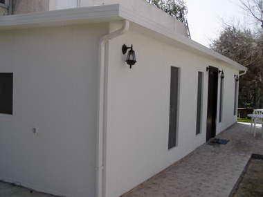 בית עץ ואלומיניום פרויקטים 8