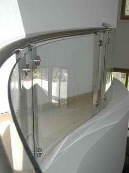 ספירל זכוכית 18