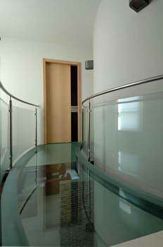 ספירל זכוכית 7