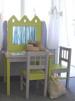 סטודיול'ה - עיצוב חדרי ילדים 1