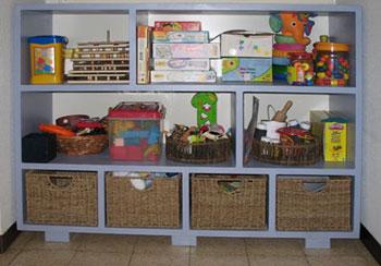 סטודיול'ה - עיצוב חדרי ילדים 12