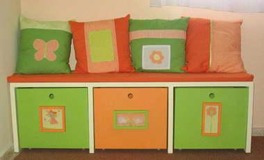 סטודיול'ה - עיצוב חדרי ילדים 15