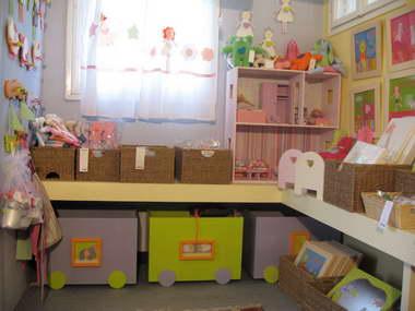 סטודיול'ה - עיצוב חדרי ילדים 18