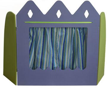 סטודיול'ה - עיצוב חדרי ילדים 4