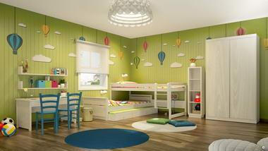 משכל - רהיטי תינוקות ונוער 11