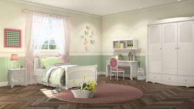 משכל - רהיטי תינוקות ונוער 15