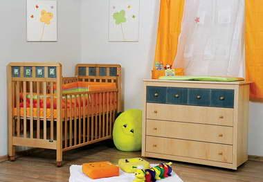 משכל - רהיטי תינוקות ונוער 19