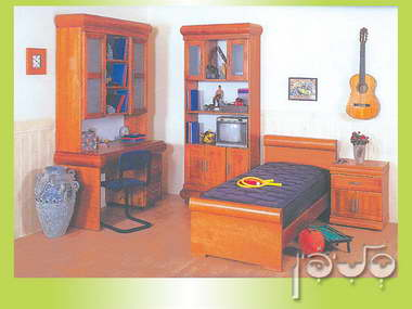 סליפין - ייצור חדרי ילדים 1