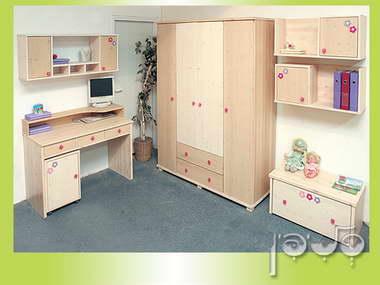 סליפין - ייצור חדרי ילדים 12