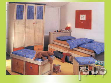 סליפין - ייצור חדרי ילדים 16