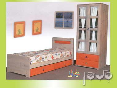 סליפין - ייצור חדרי ילדים 17