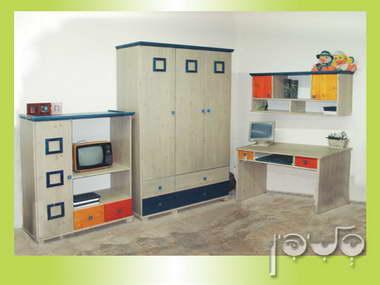 סליפין - ייצור חדרי ילדים 19