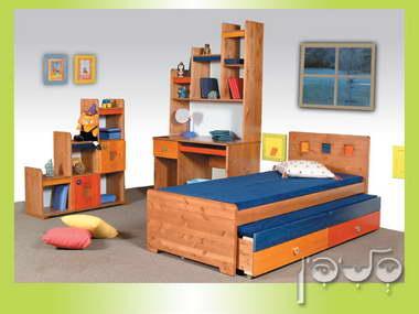 סליפין - ייצור חדרי ילדים 5
