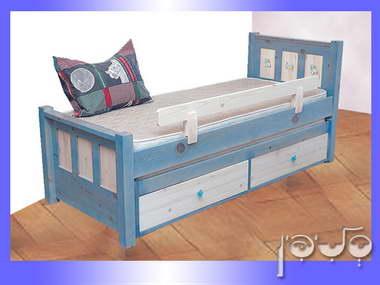 סליפין - ייצור חדרי ילדים 7