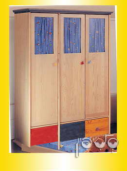 סליפין - ייצור חדרי ילדים 8