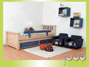 סליפין - ייצור חדרי ילדים 9