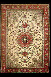 צמר - שטיחים יפים 6