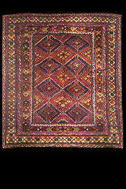 צמר - שטיחים יפים 9