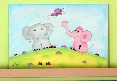 נרילי - ציורים ועיצובים לילדים 10
