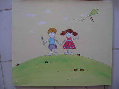 נרילי - ציורים ועיצובים לילדים 11