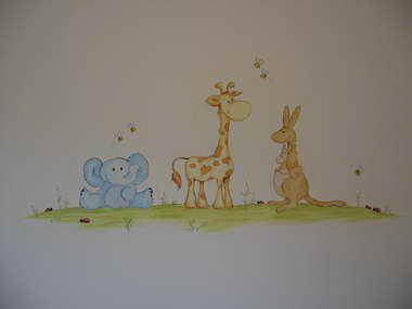 נרילי - ציורים ועיצובים לילדים 13
