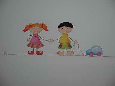 נרילי - ציורים ועיצובים לילדים 3