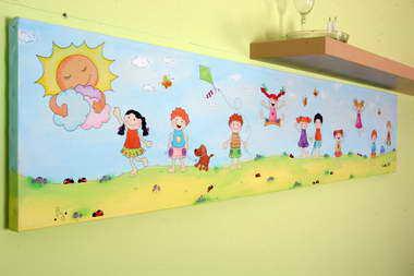 נרילי - ציורים ועיצובים לילדים 7