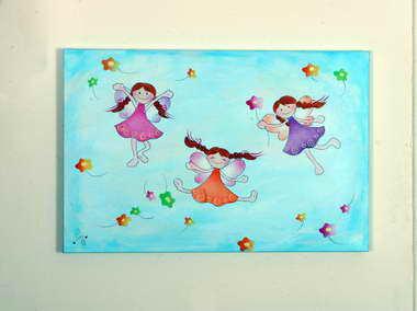 נרילי - ציורים ועיצובים לילדים 8