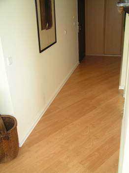 גרין לייבל - חיפוי רצפה 10