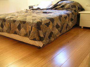גרין לייבל - חיפוי רצפה 11