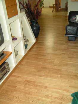 גרין לייבל - חיפוי רצפה 15