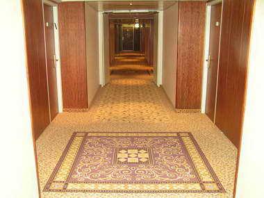 גרין לייבל - חיפוי רצפה 2
