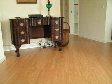 גרין לייבל - חיפוי רצפה 9