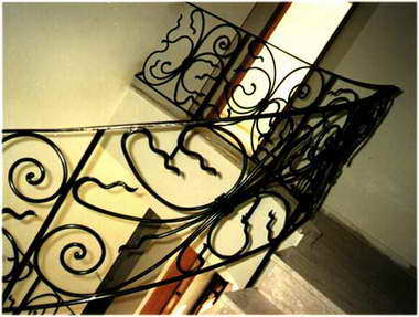 צביקה פופר - אמן ברזל 20