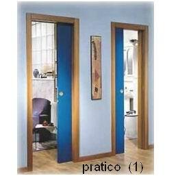 סקריניו - דלתות 3
