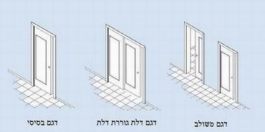 סקריניו - דלתות 9