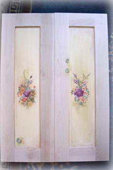 חגית דביר - ציור על עץ 10