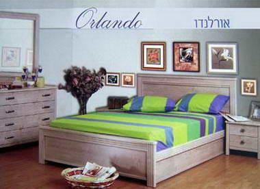 אולימפיה - חדרי שינה 1