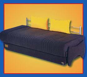 אולימפיה - חדרי שינה 12