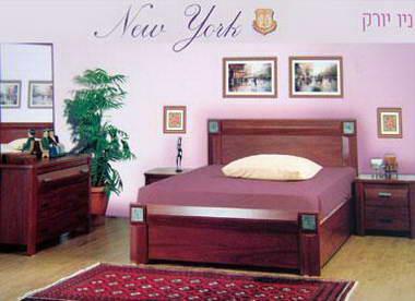 אולימפיה - חדרי שינה 2
