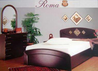אולימפיה - חדרי שינה 4