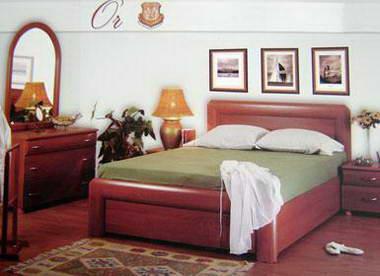אולימפיה - חדרי שינה 5